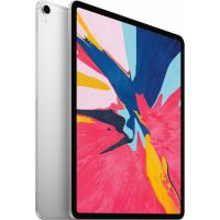 Планшет Apple iPad Pro 12.9 (2018) 1 TB Wi-Fi Silver