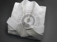 Кимоно  детское для айкидо из России  (MASTERAIKIDO) модель - BABY MIYABI