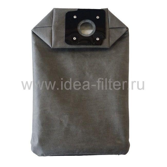 MAXX POWER ZIP-K30 многоразовый мешок для пылесоса KARCHER CV30, CV 38 - 1 штука