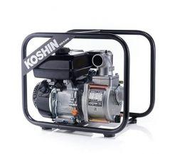 Мотопомпа Koshin STV 50X