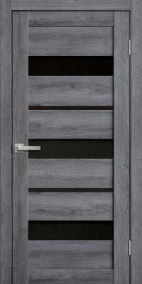 Дверь межкомнатная Сиера Дуб Стоунвуд  3D  (Цена за комплект)