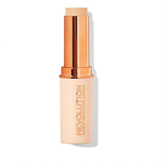 Revolution Makeup Тональная основа Fast Base Stick Foundation