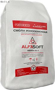Загрузка ALFA SOFT