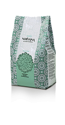 Воск пленочный Italwax Nirvana (Сандал) 1 кг