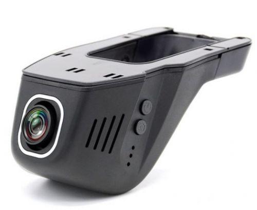 Автомобильный видеорегистратор PF-DVR1