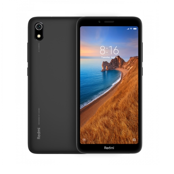 Xiaomi Redmi 7A 32Gb Black