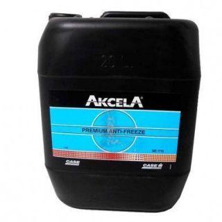 Жидкость охлаждающая (антифриз) концентрат (20 л) АКСЕЛА