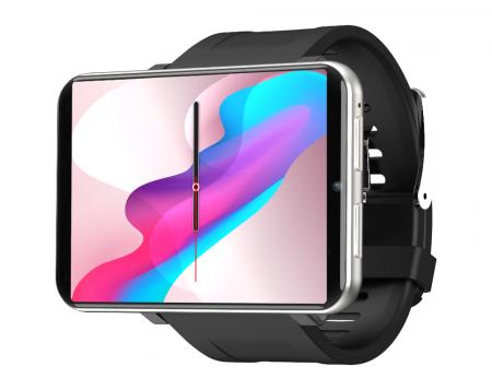 Смарт часы LEMFO LEM T 4G Android 7.1 3ГБ 2700мАч