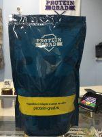 Концентрат сывороточного белка 80% Fonterra-80 Premium 1 кг (Австралия)