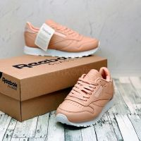 REEBOK CLASSIC LEATHER CORAL