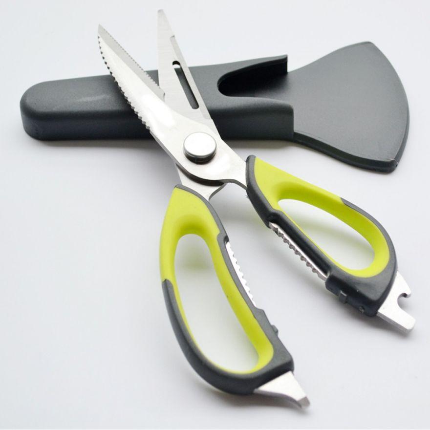 Кухонные многофункциональные ножницы Mighty Shears