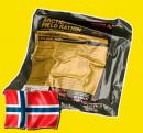 ИРП армии Норвегии ★ РАЗОВЫЙ годен 2020-11