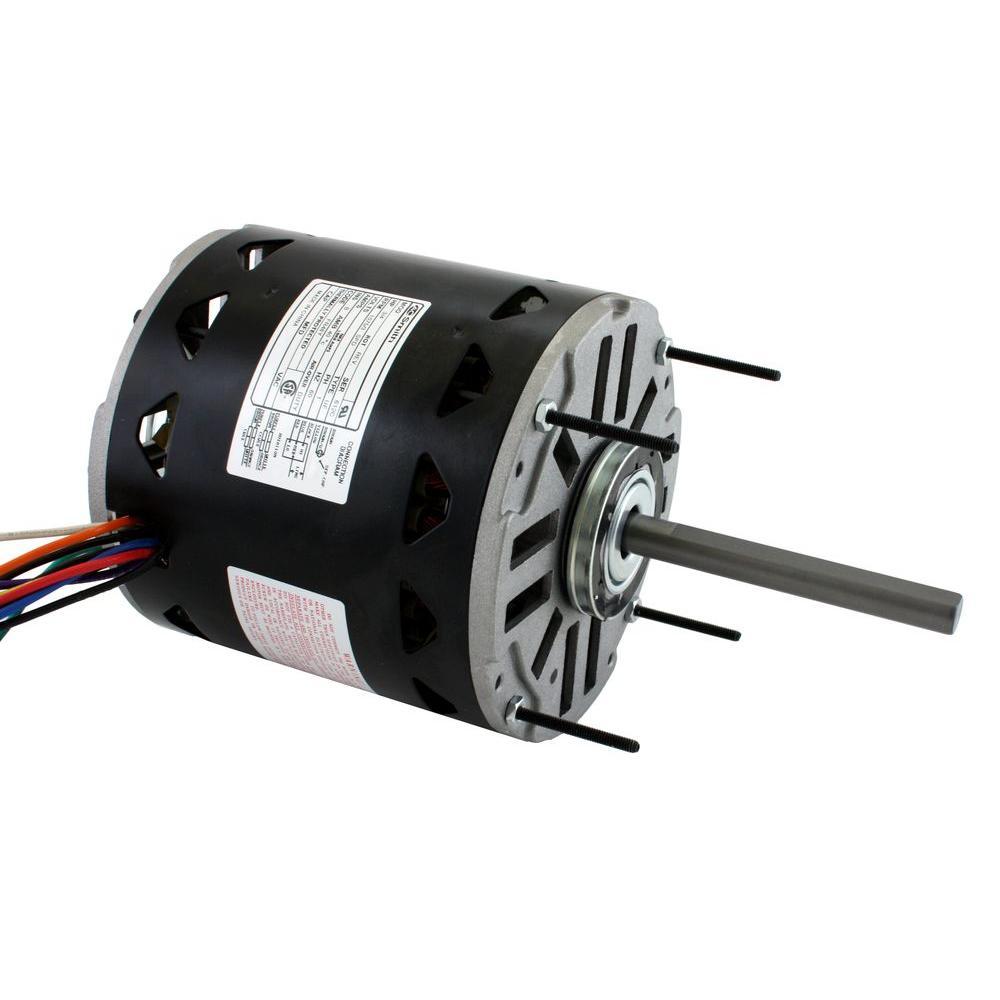 Мотор воздухонагревателя (350)