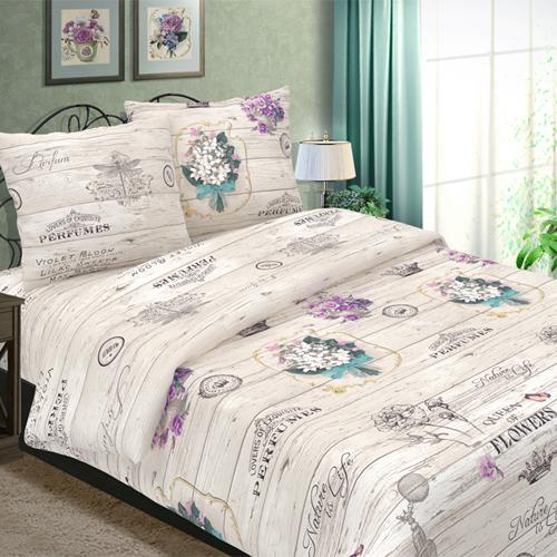 Парфюм постельное белье бязь