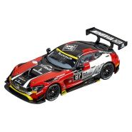 Carrera DIGITAL 132 - Mercedes-AMG GT3 AKKA ASP Nr.87 30846
