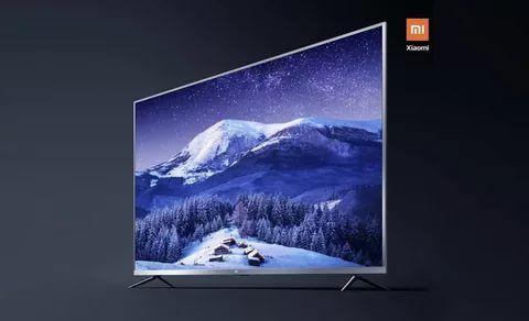 Xiaomi Mi TV 4X (65 дюймов)