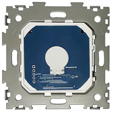 Выключатель сенсорный на 1 линию для пульта CGSS WT-M01R (механизм)