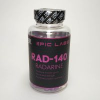 RAD-140 RADARINE (Epic Labs) 90 caps
