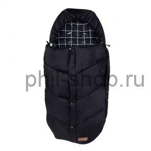 Пуховый Конверт универсальный Mountain Buggy luxury down sleeping bag