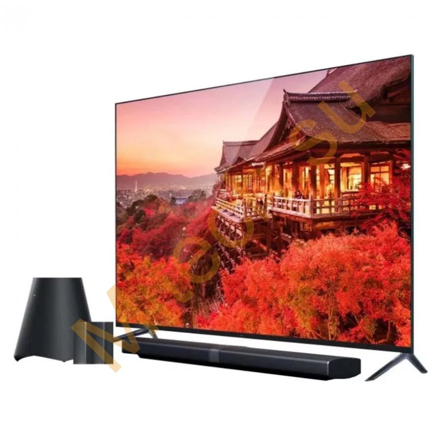 Xiaomi Mi TV 4 (65 дюймов)