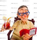"Фигурка пенсионер 85540 ""The Retiree. Forchino"""