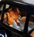 "Автомобиль 85086 ""The Big Boss Limousine. Forchino"""