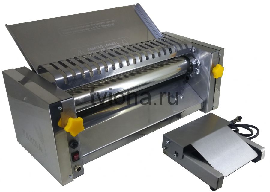 Комплект оборудования для чебуреков ELECTRA