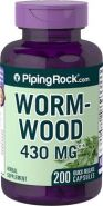 Полынь((Artemisia annua) Артемизин 430мг 200кап.