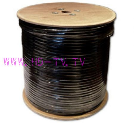 RG-11 магистральный кабель на отрез