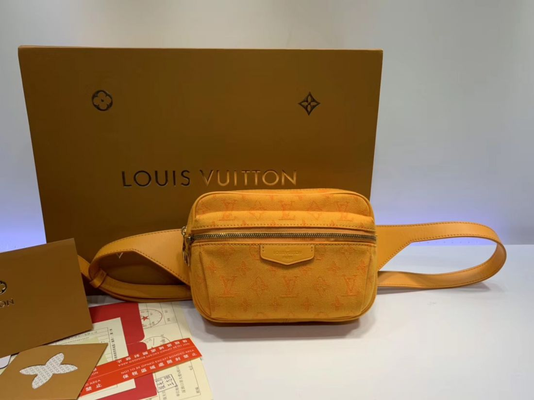 Поясная сумка Louis Vuitton