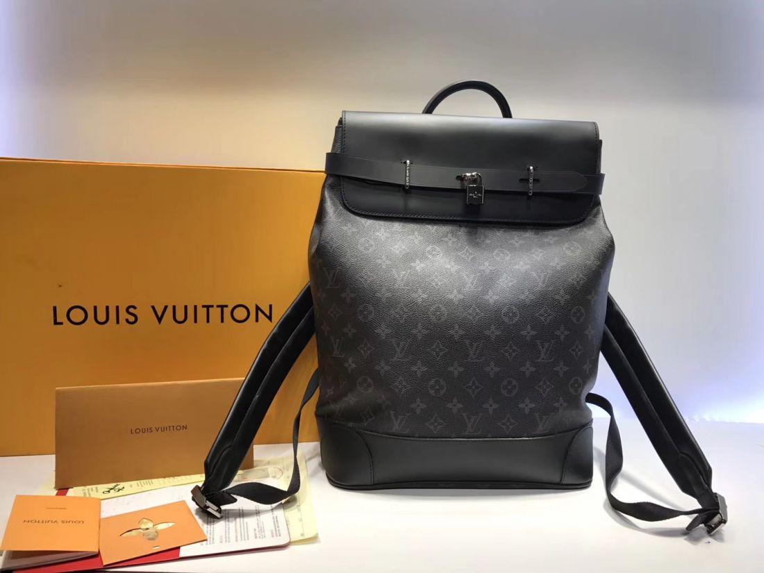 Рюкзак Louis Vuitton Steamer