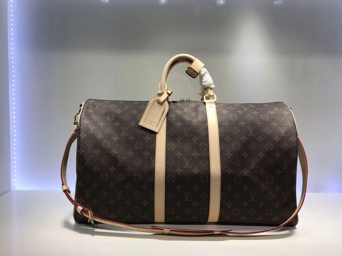 Дорожная сумка LV Keepall 55