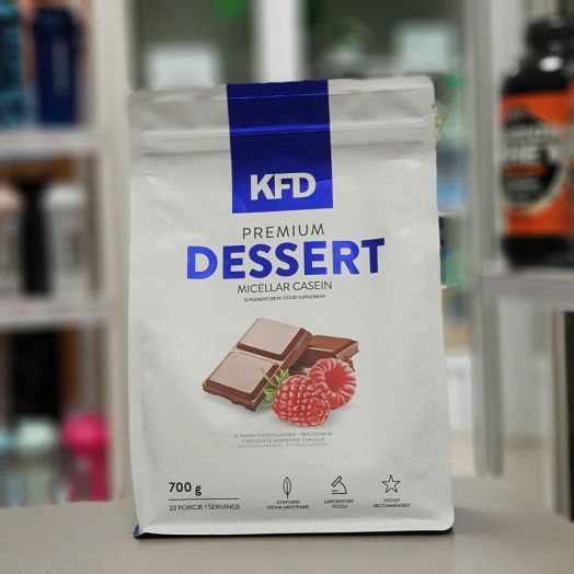 KFD - Premium Dessert (700 г)