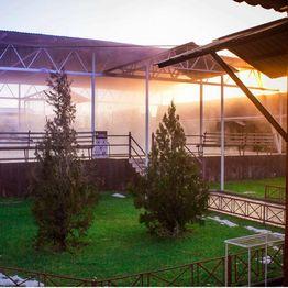 Зона отдыха Eco Park