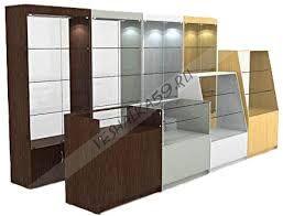 Торговая мебель из ЛДСП