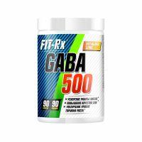 GABA 500 90 капсул (Fit-Rx)