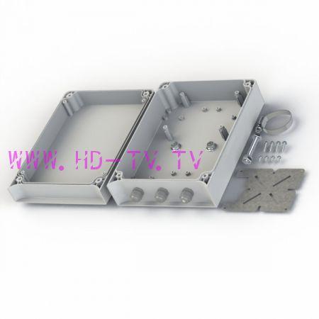 бокс для активного оборудования AX-BOX2