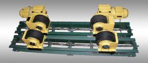 Сварочный роликовый вращатель М61010 (ИЗМСО)