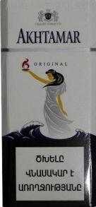 Akhtamar Original Classic Slims(оригинал)