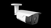 Модель 0144, 4 Мп IP-камера, 2.8мм, цилиндрическая, PoE