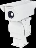 Поворотный тепловизор VOx 400 x 300 пкл Модель 0290 TPZ-12