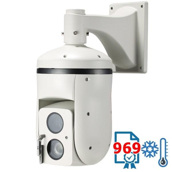 Модель SDVcam-PTZ-30x-2.54-Pro