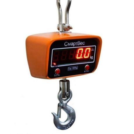 Весы крановые электронные ВЭК-1000