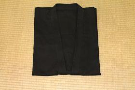 Куртка (уваги) для единоборств из России (MASTERAIKIDO) модель - KARATEGI