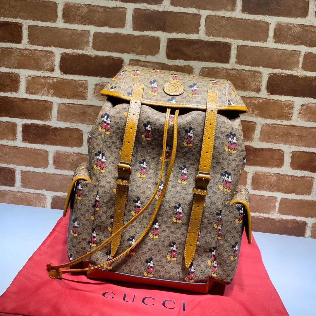 Рюкзак Gucci Disney
