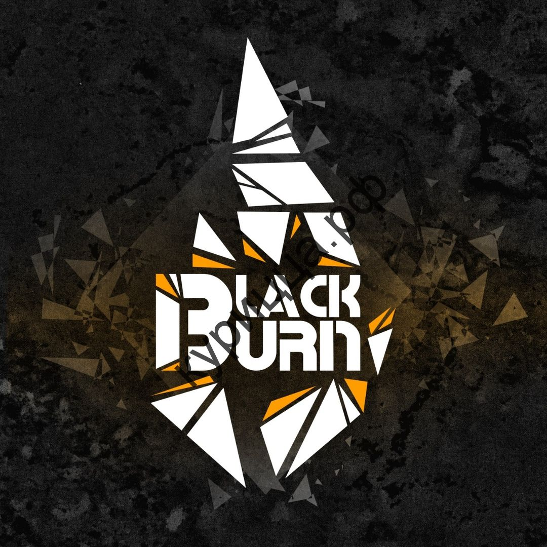 BURN BLACK BROWNIE 1 ГР
