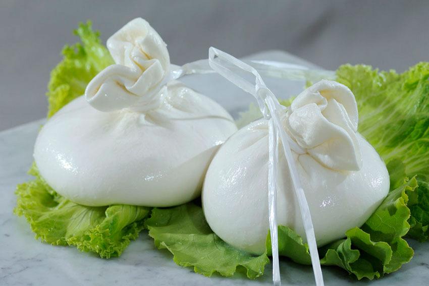 """Сыр """"Буррата"""", 250 грамм"""