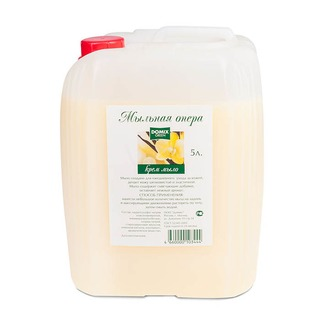 Жидкое крем-мыло «Эконом»