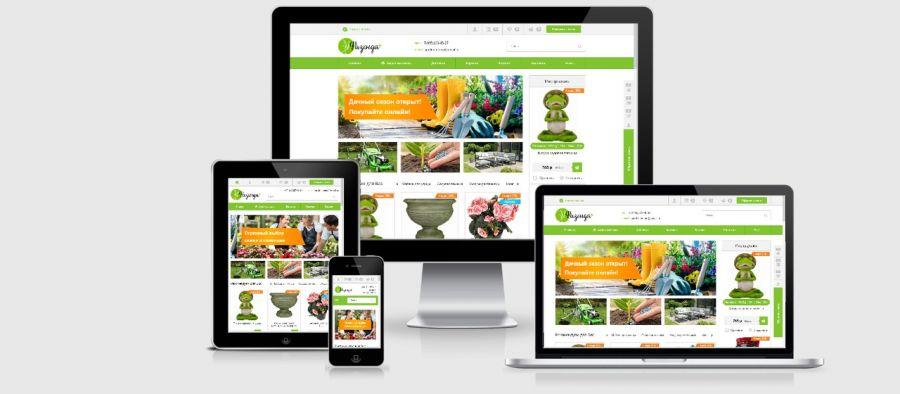 Dacha website