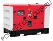 Дизельный генератор Powertek АД-120С-Т400-1РКМ11